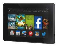 Amazon Kindle Fire HD 7 8|16Gb