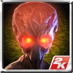 XCOM: Enemy Within для Android