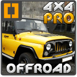PRO UAZ 4x4 Offroad Simulator для Android