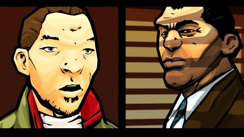 GTA: Chinatown Wars для Android скриншот 4