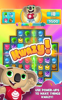 Kwazy Cupcakes для Android скриншот 5