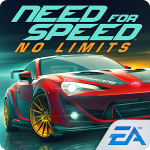 Need for Speed No Limits для андроид