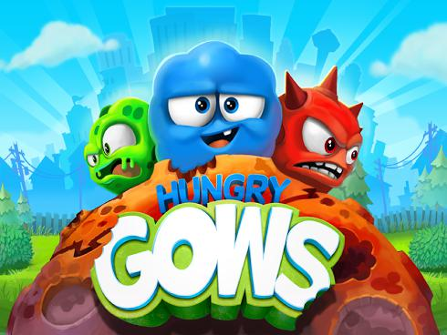 Hungry Gows на Android