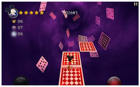 Castle of Illusion для Android скриншот 3