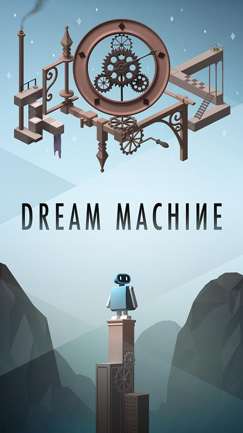Dream Machine: The Game на Android