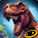 Dino Hunter: Deadly Shores для Android