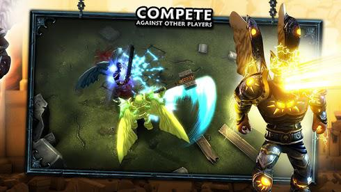 SoulCraft 2 для Android скриншот 5