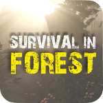 Survival in Forest для Android