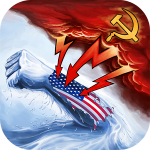 Strategy & Tactics: USSR vs USA для андроид