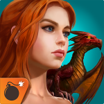 Dragons of Atlantis для Android