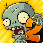 Plants vs. Zombies 2 для андроид