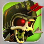 Skull Legends для андроид