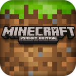 Minecraft - Pocket Edition для андроид