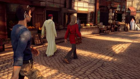 Unearthed:Trail of Ibn Battuta для Android скриншот 2