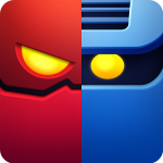The Bot Squad: Puzzle Battles для Android