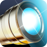 LED фонарик HD - Flashlight для Android
